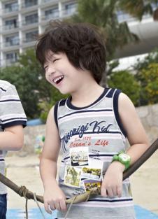 尼可尼淇NICONIGI童装品牌服饰样品T恤