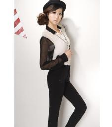 兴华特别特2013春夏女裤休闲裤