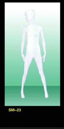 美力模特衣架40401款