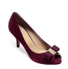 菲拉格慕鞋业40962款