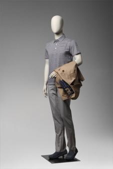 EAS模特衣架39535款