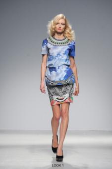 曼尼什·阿若拉女装41914款