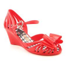 原宿娃娃鞋业41596款