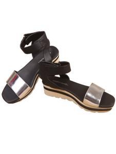 蜜丝罗妮 MARCHIORI女鞋样品