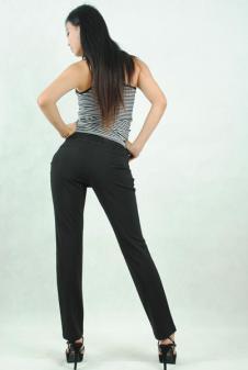 统百2013春夏女裤牛仔裤