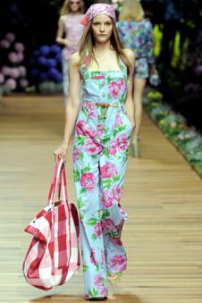 Dolce&Gabbana女装40729款