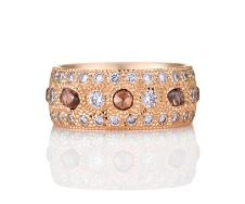 戴比尔斯钻石珠宝首饰125418款