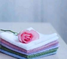 简木JIANMU家纺毛巾
