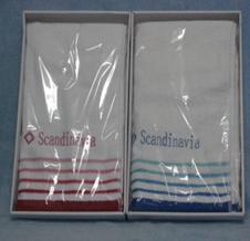 丽人巾品家用纺织40897款