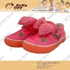 卡卡树2013春夏童鞋
