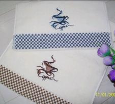 一诺YINUO家纺毛巾