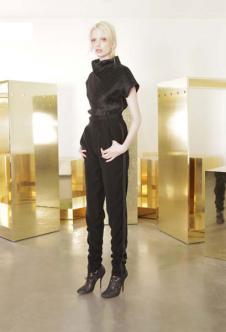 嘉斯帕·尤基韦齐女装125369款