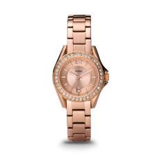 Fossil美国腕表样品女款手表