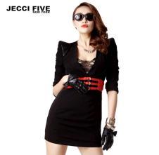 杰西伍JECCI FIVE女装样品