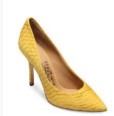 菲拉格慕鞋业40961款