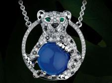 恒信珠宝首饰125706款