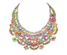 汤姆宾斯Tom Binns美国珠宝首饰样品
