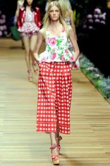 Dolce&Gabbana女装40728款