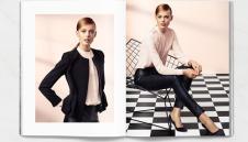 H&M女装40461款