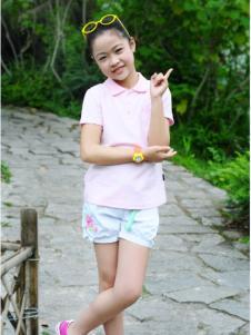 艾迪派克EADPARK2013春夏童装服饰样品T恤