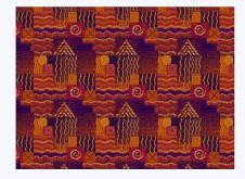 海马家用纺织40522款