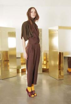嘉斯帕·尤基韦齐女装125370款