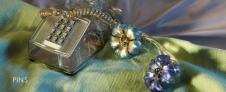 亚丽克西斯·比塔珠宝首饰127094款