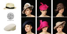 詹姆士·洛克帽子手套127416款