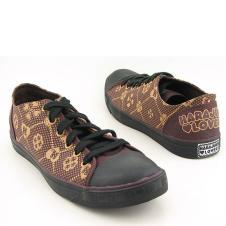 原宿娃娃鞋业41601款