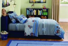 罗莱儿童床上用品40448款