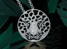 恒信珠宝首饰125704款