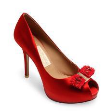 菲拉格慕鞋业40958款