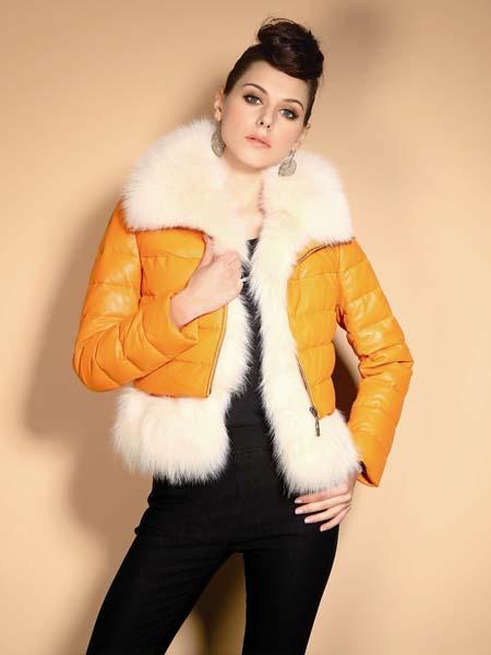 富天保暖外套