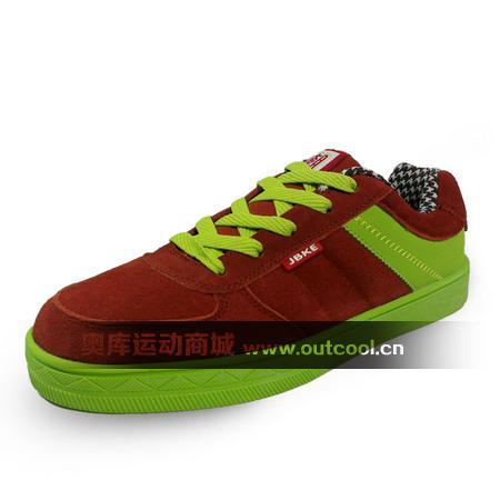 奥库休闲鞋