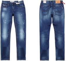 时尚休闲牛仔裤