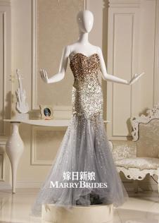 嫁日新娘女装129887款