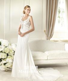 嫁日新娘女装129888款