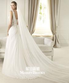 嫁日新娘女装129883款