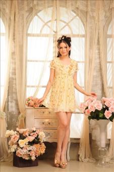 金咪咔女装131653款