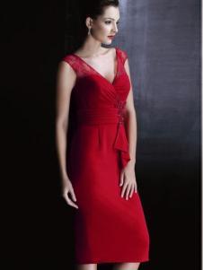 拉宝丽laberry婚纱礼服样品