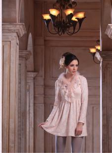 金咪咔女装131661款