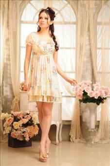 金咪咔女装131655款