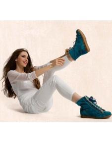 蜜丝罗妮鞋业131813款
