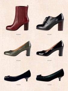 蜜丝罗妮鞋业131819款