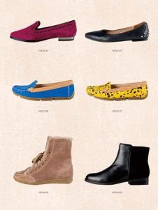 蜜丝罗妮鞋业131818款