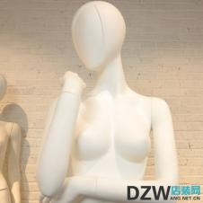 DZW模特衣架132502款