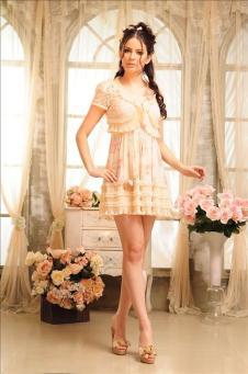 金咪咔女装131656款