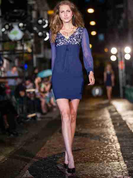 艺格女装招商 打造国内优秀女装品牌
