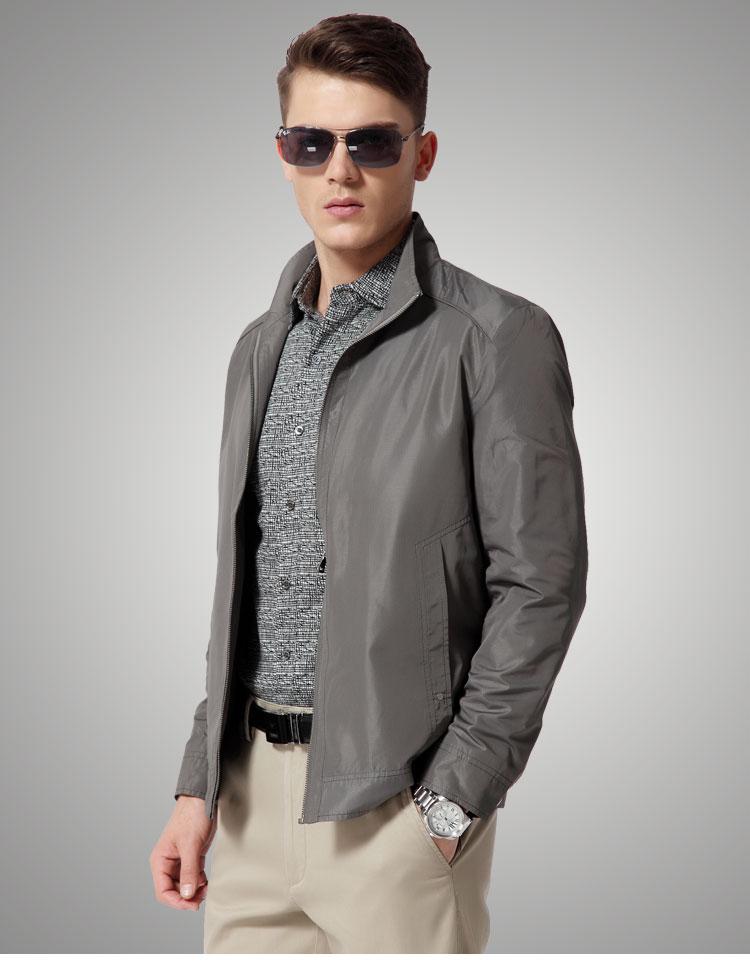 梵思诺男装夹克