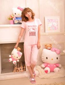 凯蒂猫内衣135598款